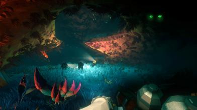 Игра про космических гномов-шахтеров Deep Rock Galactic собирает отличные отзывы в Steam