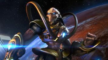 Blizzard отмечает 20-летие StarCraft внутриигровыми подарками во всех своих проектах