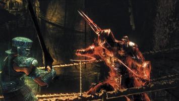 Demon's Souls может получить частные серверы ради сохранения онлайна