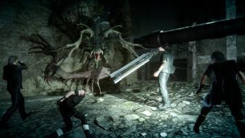 Свежий апдейт для Final Fantasy 15 добавляет новый контент в игру