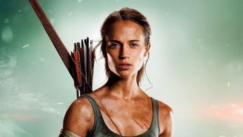 Алисия Викандер усмотрела нехватку женщин в экранизации Tomb Raider