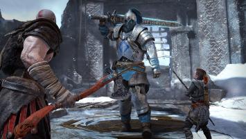 Директор God of War подтвердил, что в игре не будет никаких микротранзакций