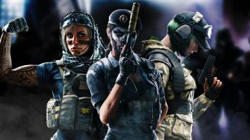 Rainbow Six: Siege установила свой новый рекорд по количеству игроков в онлайне