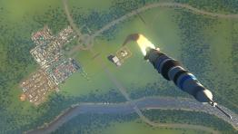 Продажи Cities: Skylines на PC достигли пяти миллионов копий
