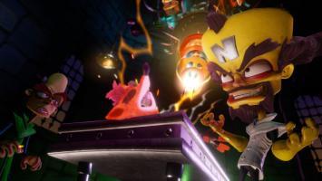 Сборник Crash Bandicoot N. Sane Trilogy выйдет в июле на PC, Xbox One и Switch