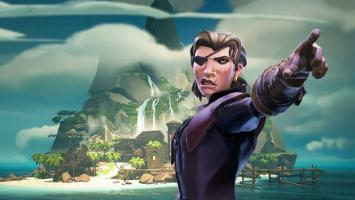 На PC и Xbox One началась открытая бета Sea of Thieves