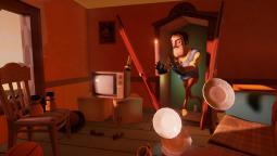 Официально подтвержден релиз Hello Neighbor на PS4