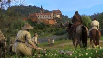 Патч 1.4 для Kingdom Come: Deliverance повысит производительность на PC