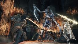 Игрок сумел пройти всю трилогию Dark Souls, ни разу не получив урона