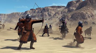 Новая система глобального освещения в трейлере Mount and Blade 2: Bannerlord
