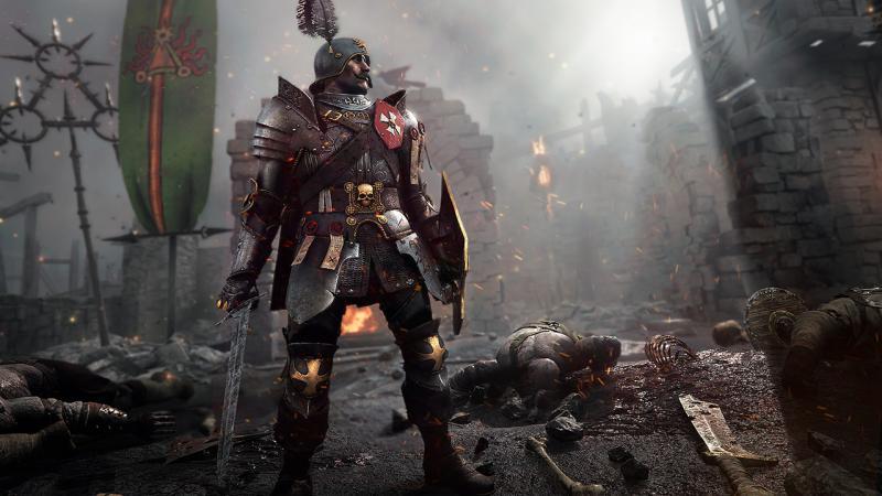 Менее чем за неделю продано полмиллиона копий Warhammer: Vermintide 2