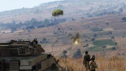 Новый ролик Arma 3, посвященный дополнению Tanks