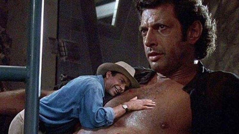 Джефф Голдблюм вернется к роли доктора Яна Малкольма в Jurassic World Evolution