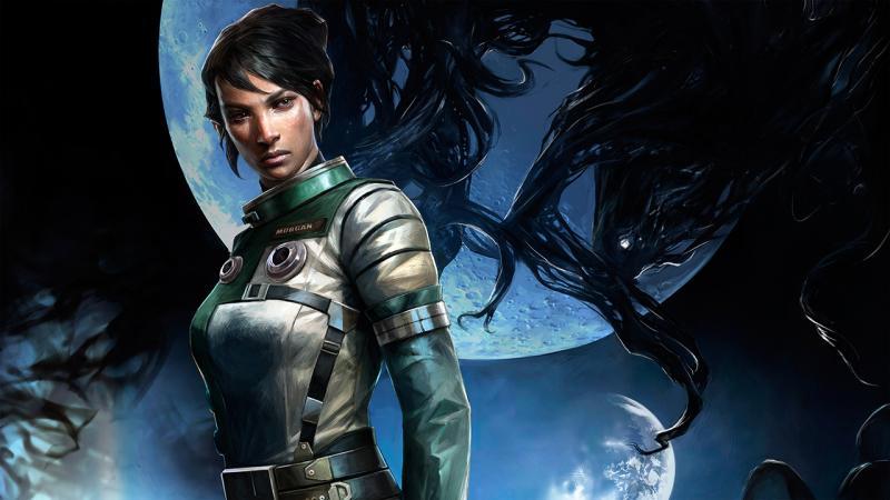Разработчики Prey намекнули на возвращение Моргана в дополнении для Prey