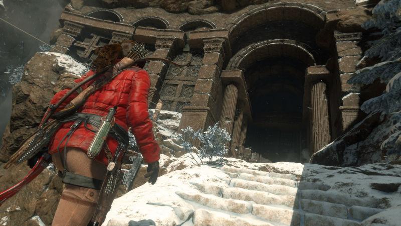 Shadow of the Tomb Raider может выйти уже в этом сентябре