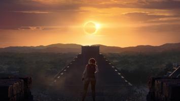 Shadow of the Tomb Raider анонсирована официально
