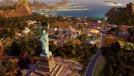 Новый геймплейный трейлер Tropico 6