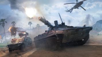 В Armored Warfare появилась заключительная глава Карибского кризиса