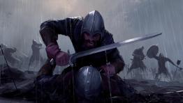 Викинги Нортумбрии готовы ко всему в трейлере Total War Saga: Thrones of Britannia