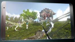 ARK: Survival Evolved выйдет на мобильных устройствах в качестве фритуплейной игры