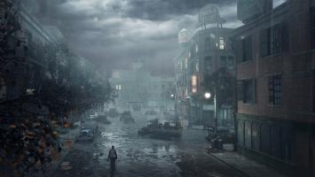 Новый ролик детективной адвенчуры The Sinking City