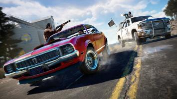 Кампания Far Cry 5 будет полностью доступна в оффлайне