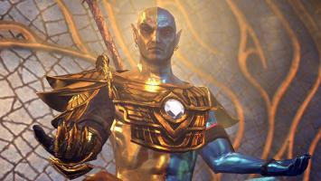 Морровинд возвращается в дополнении для The Elder Scrolls: Legends