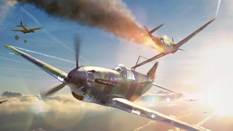 War Thunder на Xbox One будет поддерживать кроссплатформенные матчи с PC