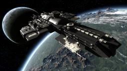 Один из оригинальных дизайнеров EVE Online присоединился к разработчикам Dual Universe
