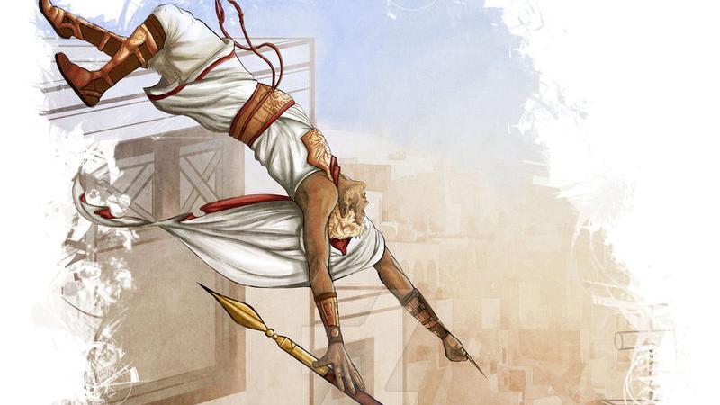 По слухам, местом действия Assassin's Creed 2019 станет Древняя Греция