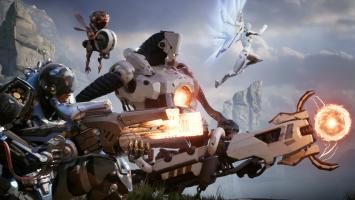 Epic Games бесплатно раздает игровые материалы и ассеты Paragon