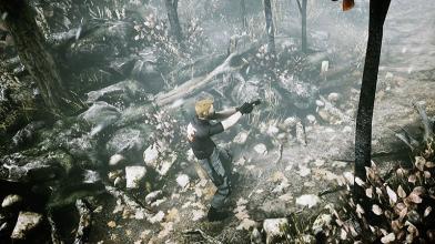 Residence of Evil: The Game - новая бесплатная игра для PC, вдохновленная серией Resident Evil