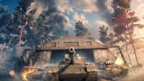 World of Tanks для PC обновилась до версии 1.0