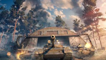 World of Tanks для PC обновилась до версии 1.0