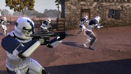 """Благодаря новой модификации вы можете начать """"Звездные войны"""" на полях сражений Company of Heroes"""