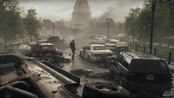Закулисное видео о создании экшена Overkill's The Walking Dead