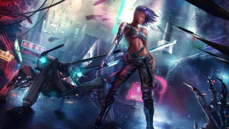 CD Projekt RED открыла новую студию по Вроцлаве для работы над Cyberpunk 2077