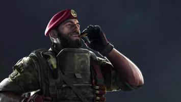 Согласно утечке, новыми оперативниками Rainbow Six: Siege станут итальянцы Алиби и Маэстро