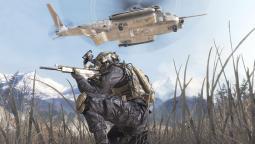 В ремастеринге Call of Duty: Modern Warfare 2 не будет мультиплеера