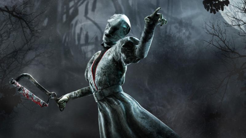 Разработчики Dead by Daylight выкупили права на издание игры у Starbreeze