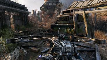 Metro Exodus станет первой игрой на PC с поддержкой трассировки лучей NVIDIA RTX в реальном времени