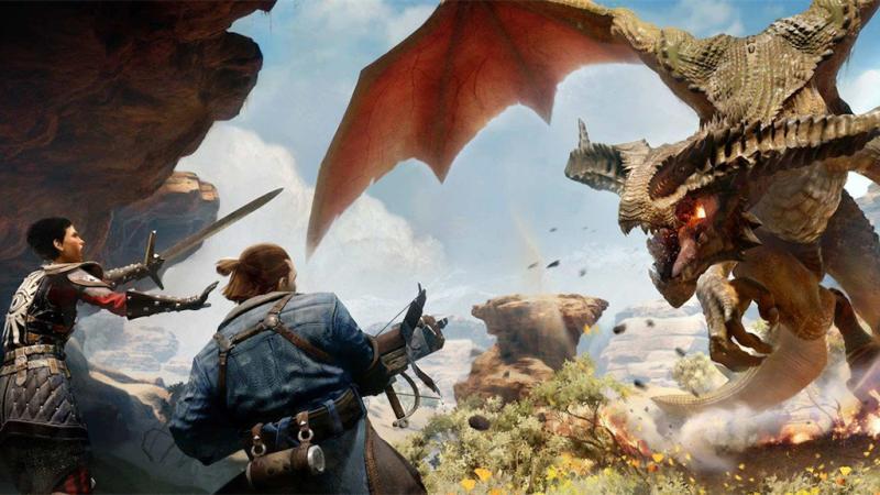 Команда разработки Dragon Age 4 сократилась до минимальной
