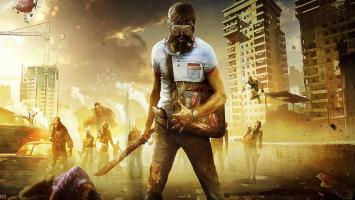 """Первый геймплей дополнения Dying Light: Bad Blood в стиле """"королевской битвы"""" с зомби"""
