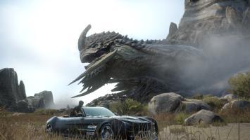 Новый апдейт для PC-версии Final Fantasy 15 добавил поддержку процессоров AMD Phenom II