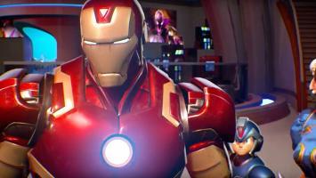 """""""Работа с Marvel - это гребаный кошмар"""", - киберспортсмен о сотрудничестве с Marvel vs. Capcom: Infinite"""