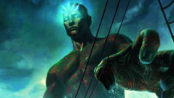 Главные особенности Pillars of Eternity 2: Deadfire в новом трейлере игры
