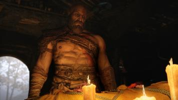 По словам Кори Барлога, в перезагрузке God of War нет никакого смысла