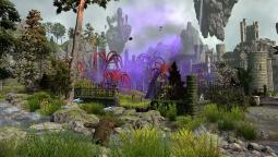 Shroud of the Avatar: Forsaken Virtues сегодня выходит из раннего доступа