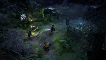 XCOM со зверями-мутантами - дебютный геймплей Mutant Year Zero: Road to Eden