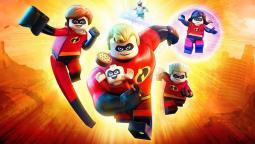 """Официально анонсирована LEGO The Incredibles по мотивам """"Суперсемейки"""""""